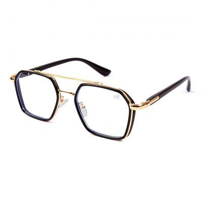 Rio Rabbit golden black frame eyewerar