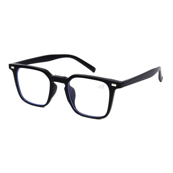 Rio Rabbit black frame eyewerar